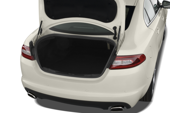 Slide 1 of 24: 2011 Jaguar XF