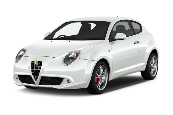 Slide 1 of 14: 2015 Alfa Romeo MiTO