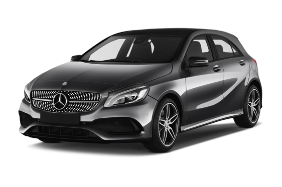 Slide 1 of 14: 2016 Mercedes-Benz A-Class