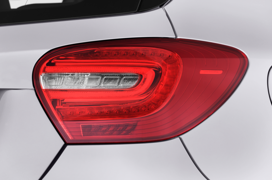 Slide 1 of 25: 2014 Mercedes-Benz A-Class