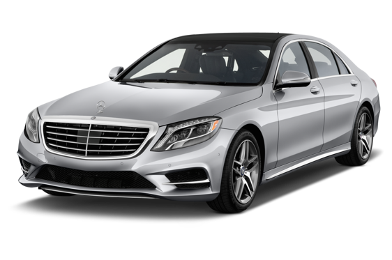Slide 1 of 14: 2016 Mercedes-Benz S-Class