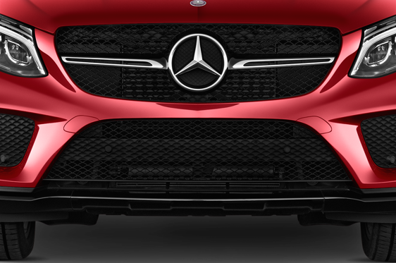 Slide 1 of 25: 2016 Mercedes-Benz GLE-Class Coupe