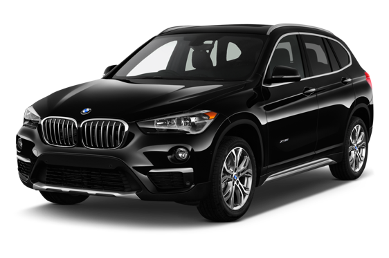 Slide 1 of 14: 2017 BMW X1