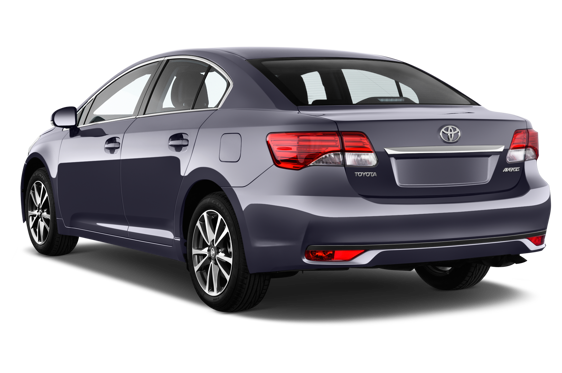 Slide 2 of 14: 2013 Toyota Avensis