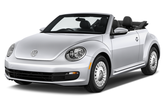 Slide 1 of 25: 2015 Volkswagen Beetle
