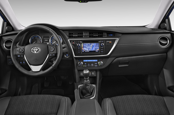 Slide 1 of 11: 2013 Toyota Auris