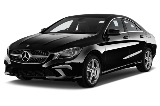 Slide 1 of 14: 2016 Mercedes-Benz CLA-Class