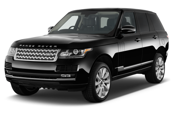 Slide 1 of 14: 2015 Land Rover Range Rover
