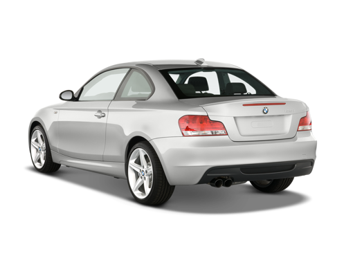 Slide 2 of 14: 2008 BMW 1 Series