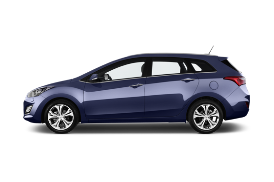 Slide 1 of 25: 2012 Hyundai i30