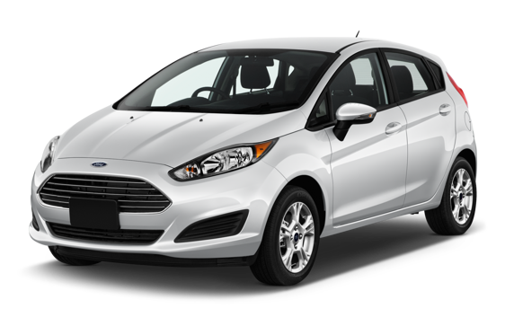Slide 1 of 14: 2017 Ford Fiesta