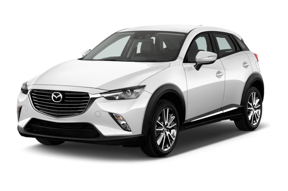 Slide 1 of 14: 2015 Mazda CX-3
