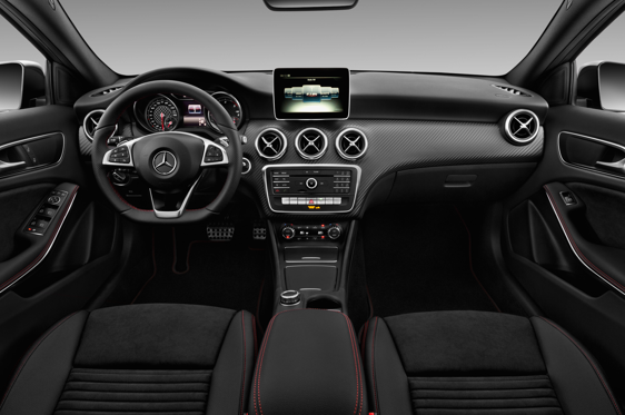 Slide 1 of 11: 2016 Mercedes-Benz A-Class