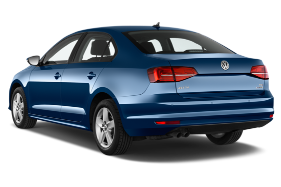 Slide 2 of 14: 2015 Volkswagen Jetta