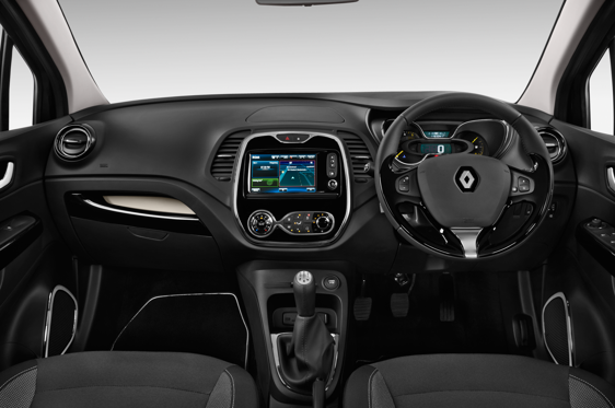Slide 1 of 11: 2013 Renault Captur
