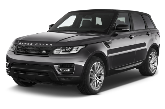 Slide 1 of 25: 2014 Land Rover Range Rover Sport