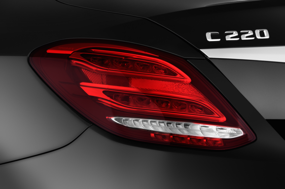 Slide 1 of 24: 2016 Mercedes-Benz C-Class