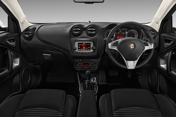Slide 1 of 11: 2015 Alfa Romeo MiTO