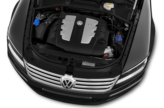 Slide 1 of 25: 2014 Volkswagen Phaeton