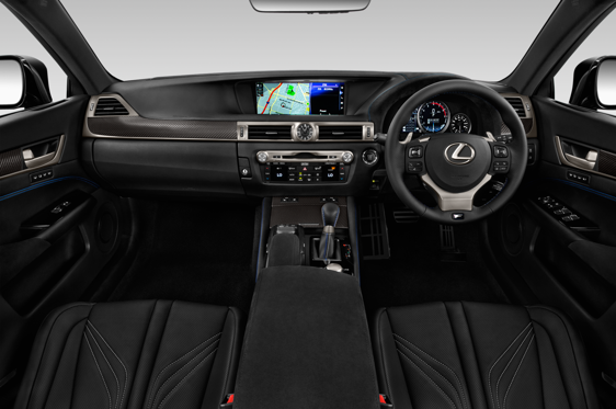 Slide 1 of 11: 2016 Lexus GS