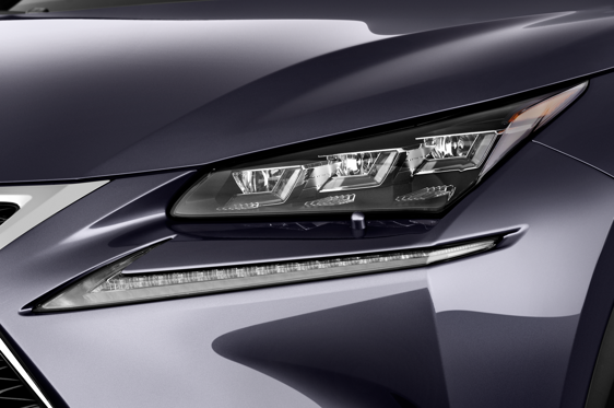Slide 1 of 25: 2015 Lexus NX