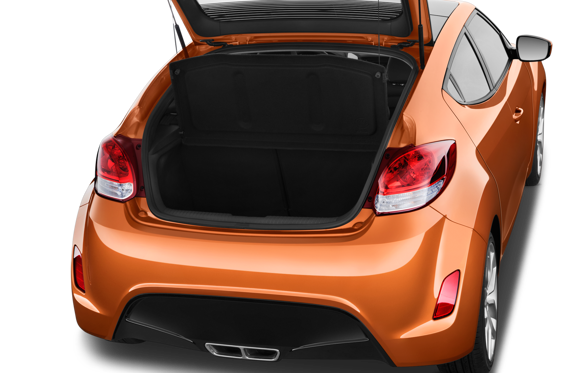 Slide 1 of 25: 2011 Hyundai Veloster