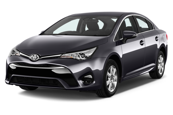 Slide 1 of 14: 2015 Toyota Avensis