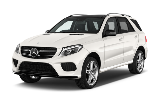 Slide 1 of 14: 2016 Mercedes-Benz GLE-Class