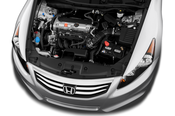 Slide 1 of 25: 2011 Honda Accord