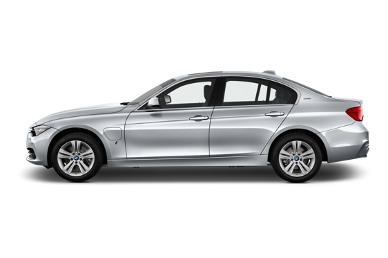 Slide 1 of 25: 2017 BMW 3 Series