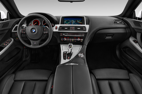 Slide 1 of 11: 2012 BMW 6 Series Gran Coupe