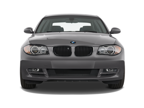 Slide 1 of 25: 2008 BMW 1 Series