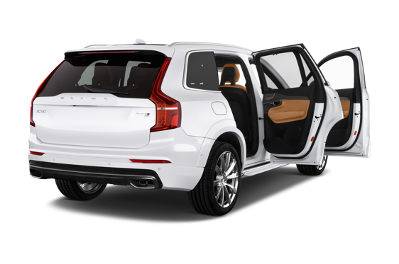 Slide 2 of 25: 2016 Volvo XC90