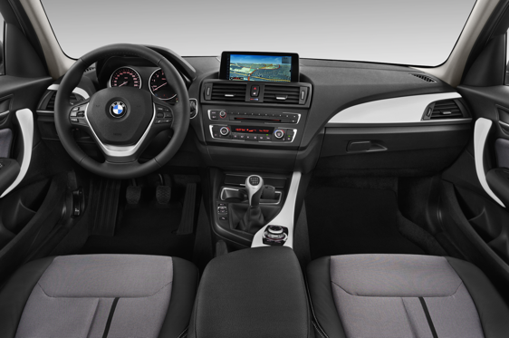 Slide 1 of 11: 2012 BMW 1 Series