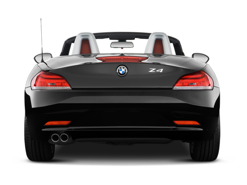 Slide 1 of 25: 2012 BMW Z4