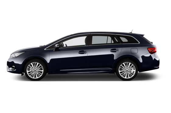 Slide 2 of 25: 2015 Toyota Avensis