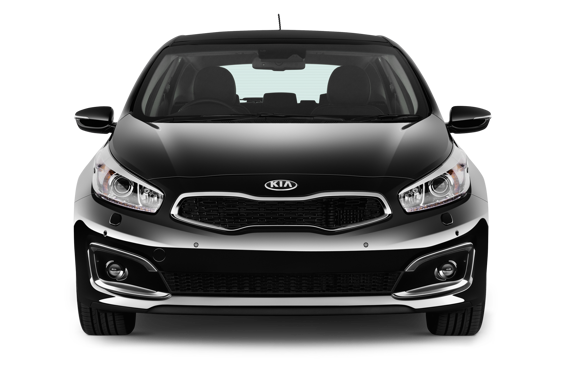 Slide 1 of 25: 2016 KIA cee'd