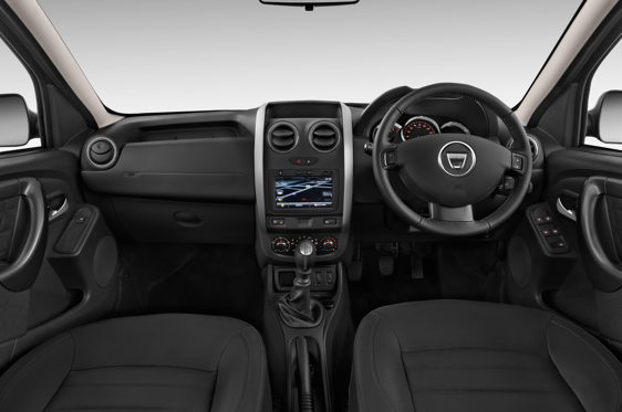 Slide 1 of 11: 2012 Dacia Duster