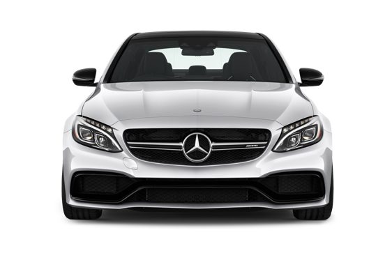 Slide 1 of 25: 2016 Mercedes-Benz C-Class