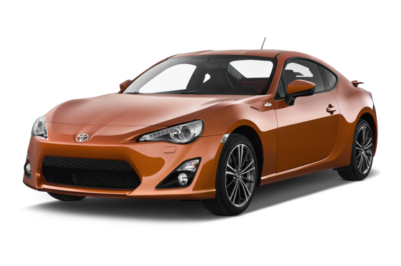 Slide 1 of 14: 2014 Toyota GT86