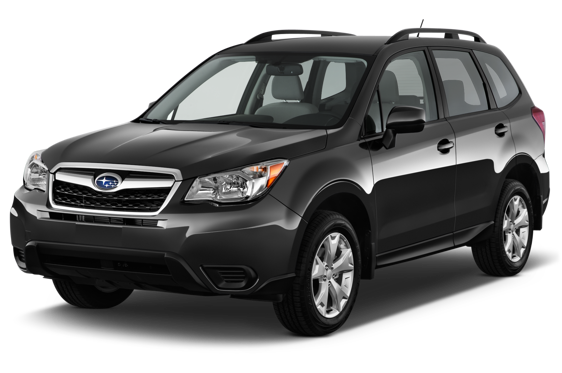 Slide 1 of 14: 2015 Subaru Forester