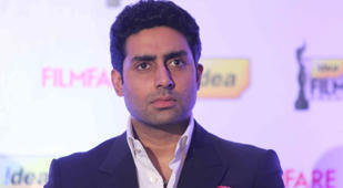 Abhishek on love story with Aishwarya