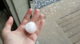 Golf-ball sized hail destroys vehicles in Colorado