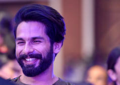 Looking forward to promote 'Padmavati' with Ranveer, Deepika: Shahid