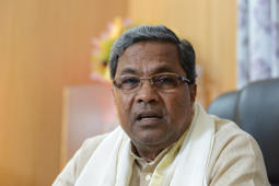 Siddaramaiah asks PM to 'walk the talk' on graft