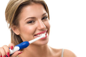 Taking care of our oral health is crucial to our overall health (Photo: Getty)
