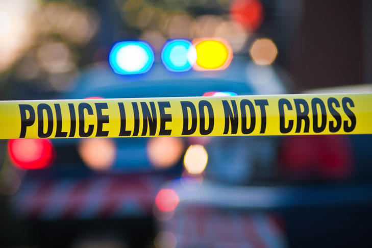 Gunman opens fire poolside in San Diego