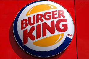 Burger King want to give you free food (Photo: Rex Features)