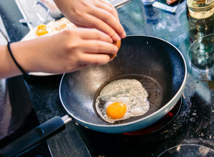 20 Surprising Secrets About Eggs: By Olivia TarantinoDo you know why you shouldn't tease egg whites?It's because they can't take a yolk!Sorry about the joke, it's just that we cracked up after hearing it. On top of being able to make your friends laugh with our egg puns and jokes, after reading this article, you'll also be able to share these suprising facts you never knew about America's favorite breakfast protein: eggs! Between uncovering why American eggs have to be refrigerated while other countries' ovules aren't and the reason why brown eggs are more expensive, you'll be blown away by these eggciting tidbits of info. Get ready for us to lay on the trivia. And when you're looking for more surprising secrets, don't miss these 21 Things You Don't Know About Chobani.