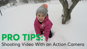 How to Shoot Better Video With an Action Camera